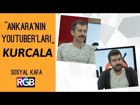 Ankara'nın YouTuberları: Kurcala   SosyalKafa   6. Sezon 2. Bölüm