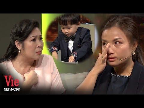 Quỳnh Trần JP Chia Sẻ Về Cú Sốc Mất Con đầu Lòng Và Sự Ra đời Kỳ Diệu Của Bé Sa