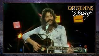 Yusuf / Cat Stevens - Wild World (Live, 1971)