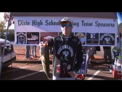Dixie High School Fishing Tournament