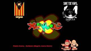Plastic Enemy - Bulldozer (Mega