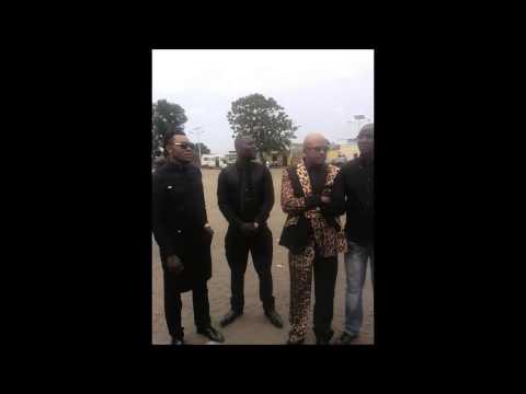 Bogus Bompema - Tresor Tshimbalanga L homme de parole