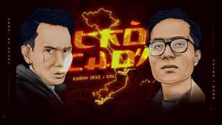 TRÒ CHƠI - Khánh Jayz x Sol (Prod. Khari)