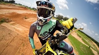 GoPro: A Lap at Home with James Stewart