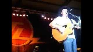 Tracy Lawrence Live Hope Arkansas