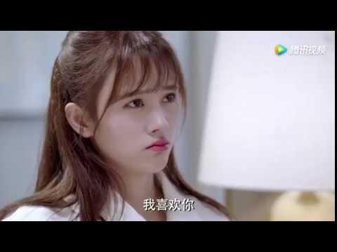 [SNH48] Ju JingYi - 游泳先生 Drama promo