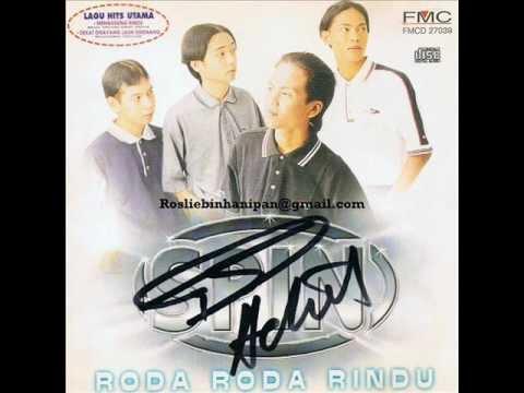 Spin - Mengusung Rindu (HQ Audio)