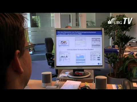 Ein starker Partner für Venture Capital: Die S-VC GmbH der S-UBG