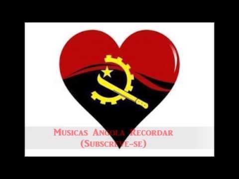 As Melhores Angolanas Recordar Maya cool fet Grace Evora.wonderful one ela.Irmãos verdade by Manuel