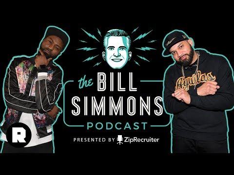 NBA Craziness Plus the Return of Desus and Mero | The Bill Simmons Podcast | The Ringer
