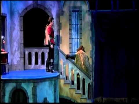 beast community_Final Fight Scene, Aspen Community Theatres Beauty and the Beast - YouTube