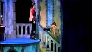 "Final Fight Scene, Aspen Community Theatre's ""Beauty and the Beast"""