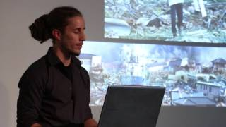 Faces Of Structural Violence | Max Bocksch | Berlin ZDAY 2015