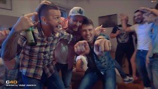 DJ Mladja ft SHA & Cvija -Mogu ja bez ljubavi 2014