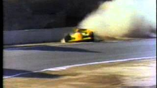 Andretti Racing (PC, PS1, Saturn) TV Commercial