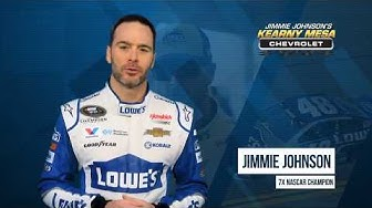 Jimmie Johnson's Kearny Mesa Chevrolet | San Diego, CA