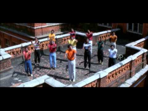 Aasai | Tamil Movie | Scenes | Clips | Comedy | Songs | Konja Naal Poru Song