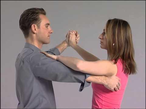 So lernt man Tanzen 2 Rumba