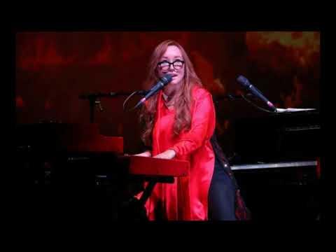 Tori Amos Royal Albert Hall London - 4 October 2017 (Audio)