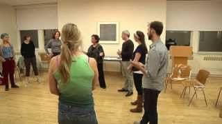 Mind-Body Healing through the Arts Series: Creative Dance & Expression | The New School