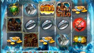 IGT Dungeons & Dragons: Treasures of Icewind Dale Slot Machine Online Game Play(http://www.slotreviewonline.com - Playing IGT Dungeons & Dragons: Treasures of Icewind Dale slot machine game online. Showcasing an amazing Free Spins ..., 2014-01-25T01:33:32.000Z)