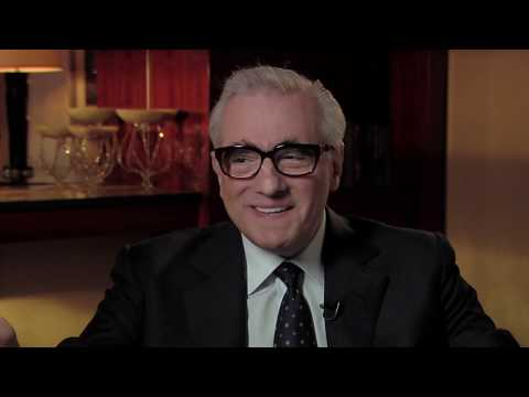 Martin Scorsese on A Matter of Life and Death (1946)
