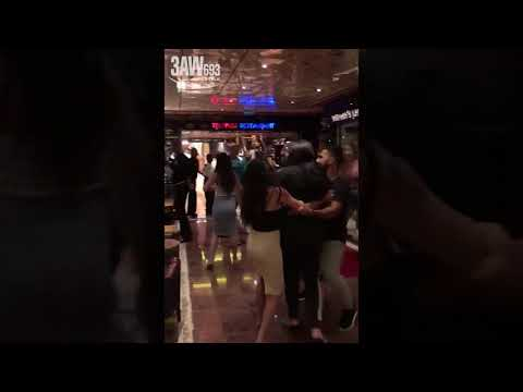 EXCLUSIVE: Shocking violence aboard Carnival Legend cruise ship