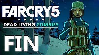 FAR CRY 5 FR [DLC Dead Living Zombies] #FIN