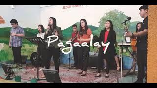 Pagaalay - Joey Crisostomo // Jesus Christ Cimmunity Church - Worship Team