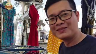 Khương Dừa cầm 1 triệu vô TTTM sang chảnh nhất Sài Gòn mua quần áo cho cả gia đình