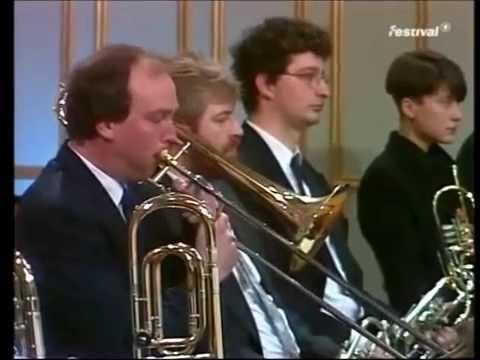 Maurice Ravel- Bolero- Orquestra Filarmônica de Hamburgo-Gerd Albrecht