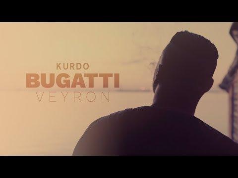 KURDO - BUGATTI VEYRON (prod. by Fousy & Kostas Karagiozidis)
