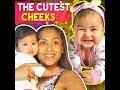 The cutest cheeks | KAMI | Rochelle Pangilinan's daughter makes everybody's hearts melt