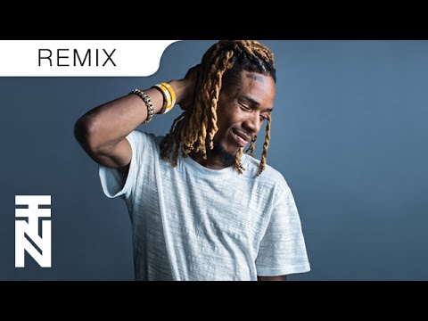 Fetty Wap - Wake Up (Jakoban & Asan Trap Remix)