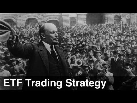 ETF Trading Strategy