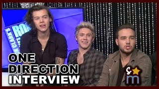 One Direction Tease New Year's Rockin' Eve Performance
