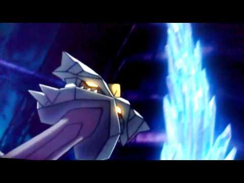 Pokémon: Kyurem VS. Keldeo