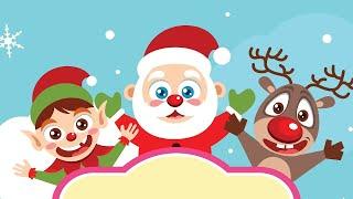 圣诞节歌曲英文 儿歌 🎅 圣诞歌曲 儿童音乐在线听 ⛄ 圣诞颂歌 儿童歌曲 英文 BGM 🎄 圣诞节的歌 背景音乐 圣诞快乐