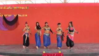 kamal keled tribal rapido 2011.MOV