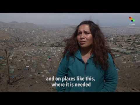 Peru's Wall of Shame