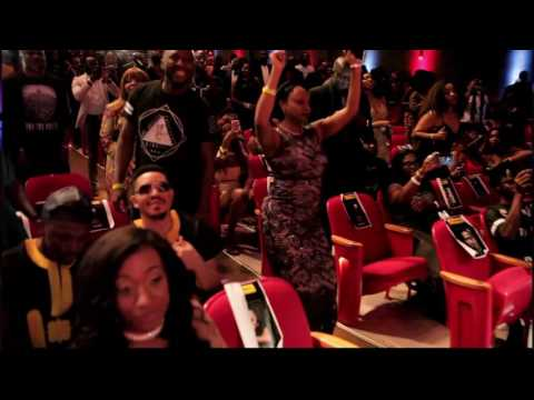 Afrimma 2016 - Highlights of Africa's Biggest Music Awards