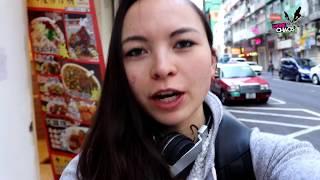 Road to HKFBF: Salome Vlog #1