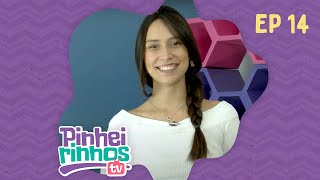 Pinheirinhos TV | Episódio 14 | IPP TV | Programa na íntegra