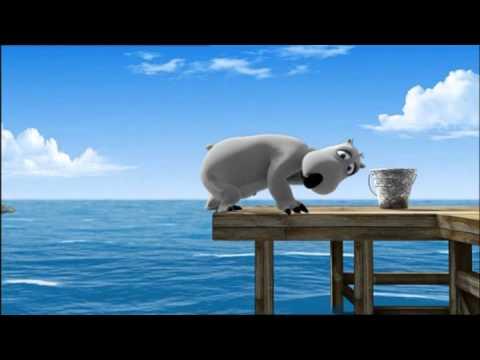 Медведь Бернард (25)