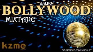 Non Stop Bollywood Mixtape - 4 - Feat. DJ Aks - 2012 Annual Club Anthems