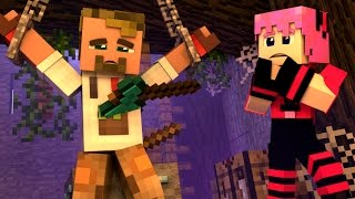 ДИЛЛЕРОН ЖИВИ!! BLOOD #2 Murder in Minecraft
