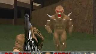 Final Doom: TNT Evilution - Ultra-Violence Speedrun in 37:30