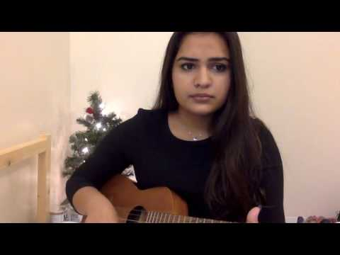 Every Little Thing - Young The Giant Cover
