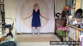 Mindful Movement - MOMM 2021 Event