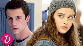 Repeat youtube video 12 Fast Facts About The Cast of 13 Reasons Why